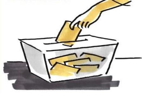 Eleccions a la junta del'AMPA