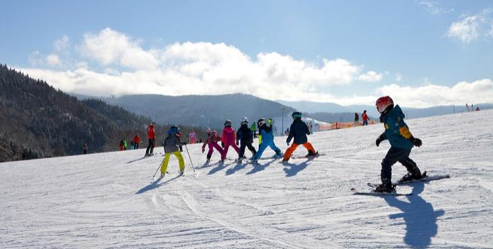 Reunió esquiada- 14Feb